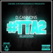 #TTA2 (Deluxe Edition) de D. Cannons
