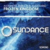 Frozen Kingdom by Alexander Zhakulin