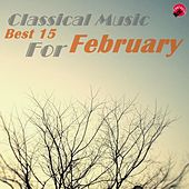 Classical Music Best 15 For February by Season Classic