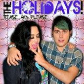 Tease & Please - EP de The Holidays