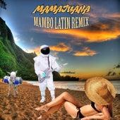 Mambo Latin by Mamajuana