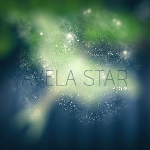 Avela Star by Adore (Oldies)