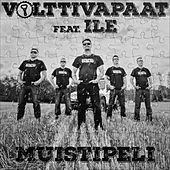 Muistipeli (feat. ILE) de Volttivapaat
