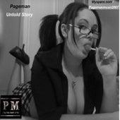 Pageman Untold Story de PageMan