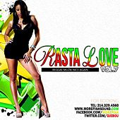 Rasta Love Vol.7 by Various Artists