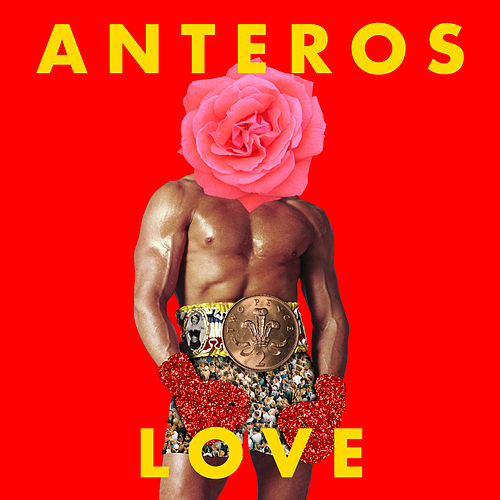 Love by Anteros