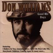 Good Ole Boys von Don Williams