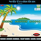 Summer Solstice Riddim by Various Artists