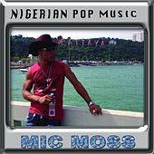 Nigerian Pop Music by alberto