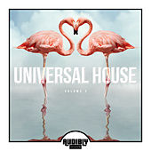 Universal House, Vol. 2 von Various Artists