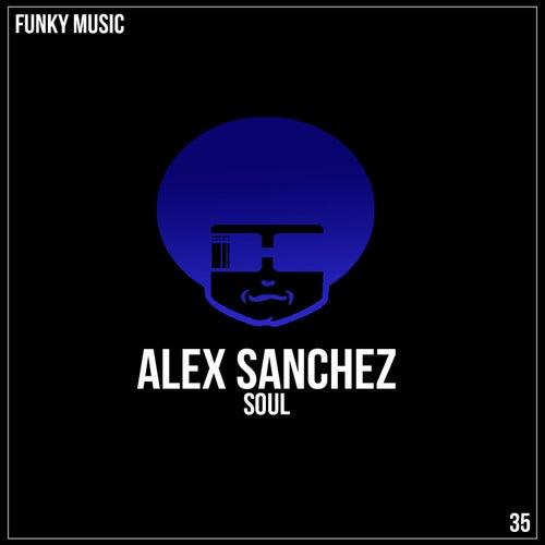 Soul by Alex Sanchez