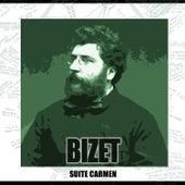 Suite Carmen by Oscar Bustonovich
