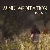 Mind Meditation Music by Reiki
