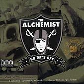 No Days Off de The Alchemist