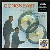 Gongs East ! by Chico Hamilton