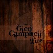 Live de Glen Campbell
