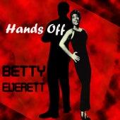 Hands Off de Betty Everett