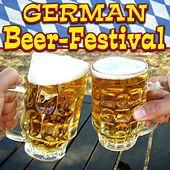 German Beer Festival de Various Artists
