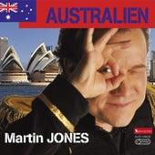Australien von Martin Jones
