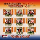 Grüß Gott von Hergolshäuser Musikanten