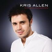 No Boundaries by Kris Allen