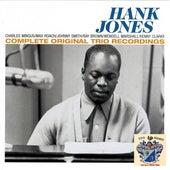 Original Trio de Hank Jones