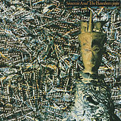 Juju by Siouxsie and the Banshees
