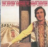 The Guitar Sounds Of James Burton von James Burton