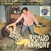 Richard Anthony by Richard Anthony