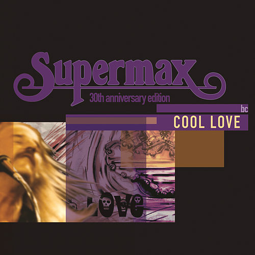 Cool Love by Supermax