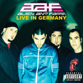 Live In Germany by Alien Ant Farm