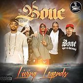 Living Legends by Various Artists
