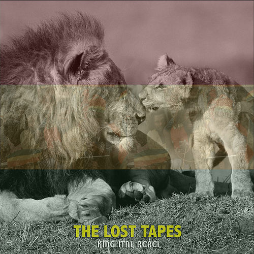 The Lost Tapes by King Ital Rebel
