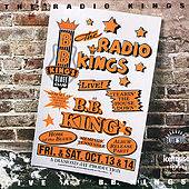 Live at B.B. King's by The Radio Kings