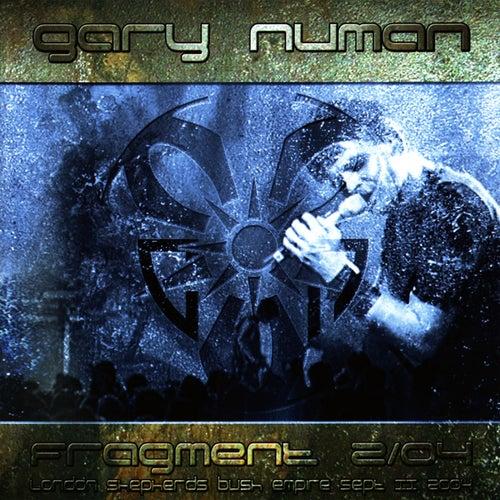 Fragment 02-04 by Gary Numan