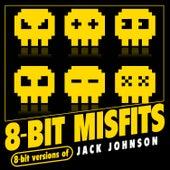 8-Bit Versions of Jack Johnson by 8-Bit Misfits