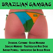 Brazilian Sambas von Various Artists