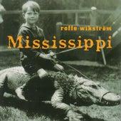 Mississippi de Rolf Wikström