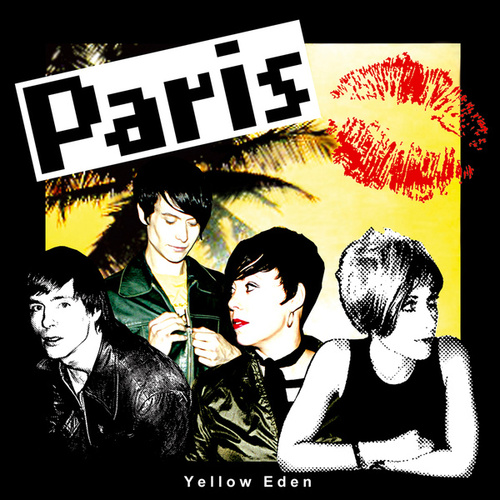 Yellow Eden by Paris
