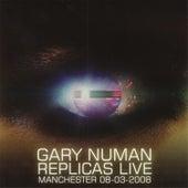 Replicas Live von Gary Numan
