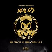 Real G's by Sinfonico and Darell Ñengo Flow