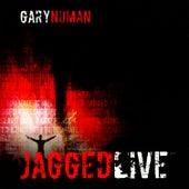 Jagged von Gary Numan