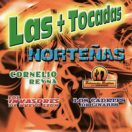 Las Mas Tocadas Nortenas by Various Artists
