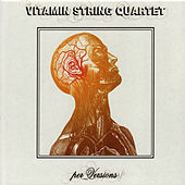Per_Versions de Vitamin String Quartet