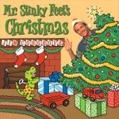 Mr. Stinky Feet's Christmas by Jim Cosgrove