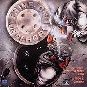 Prime Underground 1 by Various Artists