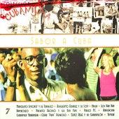 Sabor A Cuba by Various Artists