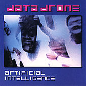 Data Drone by Artificial Intelligence