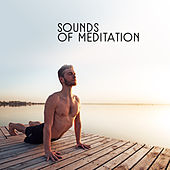 Sounds of Meditation – Buddhism Meditation Music, Zen, Yoga, Deep Bliss, Relaxation, Calm of Mind de Zen Meditation and Natural White Noise and New Age Deep Massage