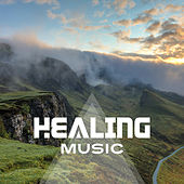 Healing Music – Pure Relaxation, Zen Energy, Soft Music to Calm Down, Inner Silence, Rest by Deep Sleep Relaxation